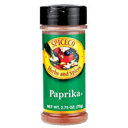 Paprika from The Spice Company