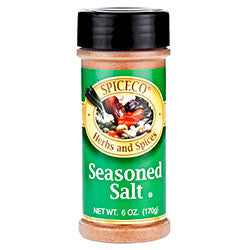 Seasoned Salt from The Spice Company