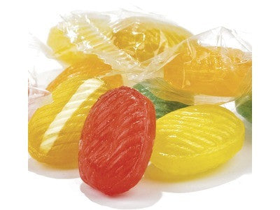 Assorted Honey Filled Candy