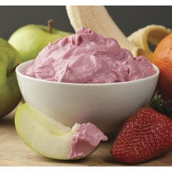 Natural Black Raspberry Dip Mix