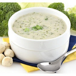 Cheddar Broccoli Soup Mix