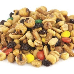 Cabin Crunch Trail Mix
