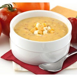 Cheesy Bacon Potato Soup Mix