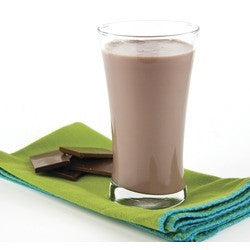 Cold Chocolate Milk Mix