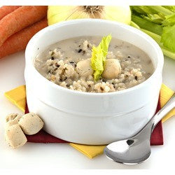 Creamy Brown Wild Rice Soup Mix