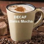 Decaf Swiss Mocha Cappuccino Mix
