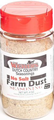 Farm Dust Seasoning from Weavers Seasonings