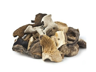 Forest Blend Dry Mushrooms