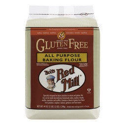 GF 23 oz Bobs Red Mill Flour