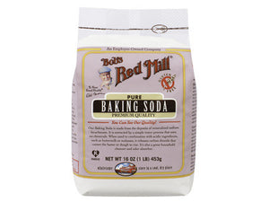 GF Baking Soda 16 oz