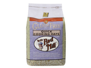 GF 32 oz Gluten Free Rolled Oats