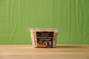 Pennsylvania Dutch Chicken Corn Noodle Soup Mix