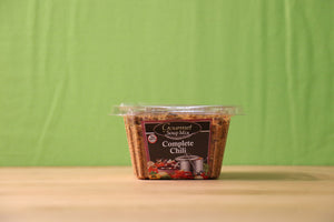 Complete Chili Soup Mix