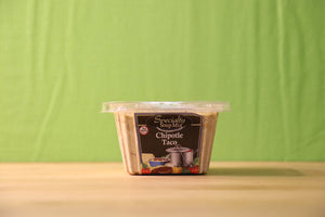 Chipotle Taco Soup Mix