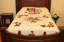 Celtic Rose Quilt