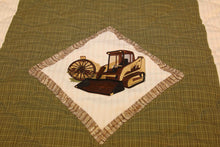 Farm Themed Quilt