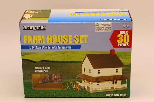 Farm House Set