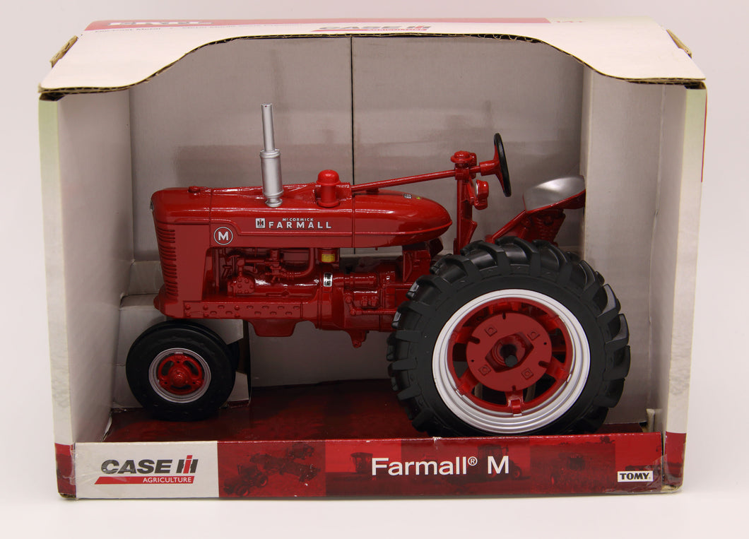 Case Agricultural Farm Tractor