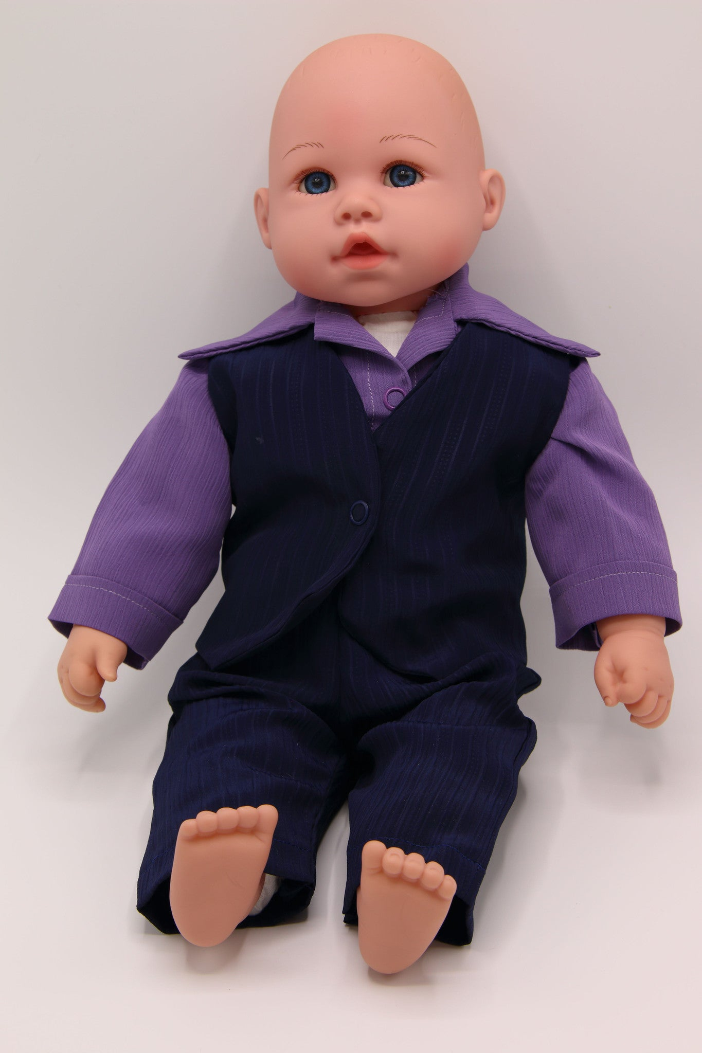Amish Doll Baby