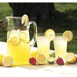 Natural Lemonade Drink Mix
