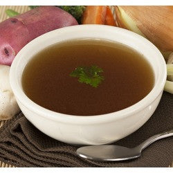 Beef Broth (Low Sodium)