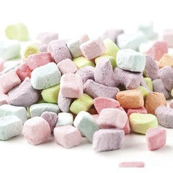 Assorted Dehydrated Marshmallow Bits