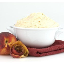 Peach Dip Mix