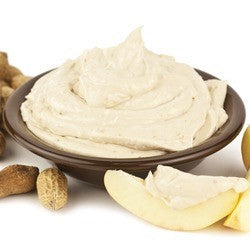 Natural Peanut Butter Dip Mix