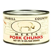 Grabill Country Meats - Pork 13 oz