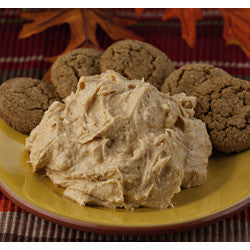 Pumpkin Pie Dip Mix