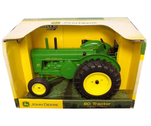 1/16TH JOHN DEERE 80 WIDE
