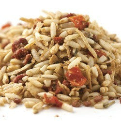 Seasoned Brown Rice
