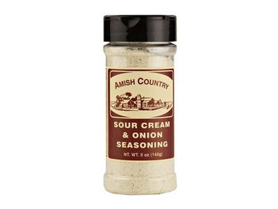 Sour Cream & Onion Seasoning
