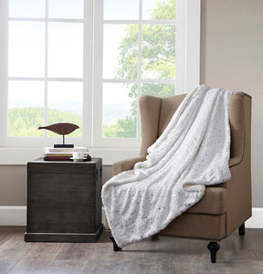 WISH UPON A STAR REGAL COMFORT THROW BLANKET