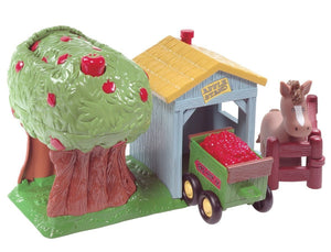Apple Orchard Play Set