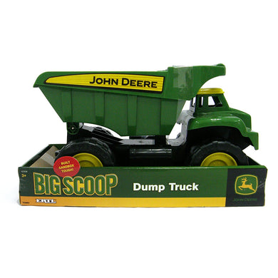 Big Scoop John Deer