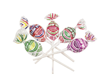 Assorted Blow Pops