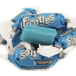Blue Raspberry Frooties