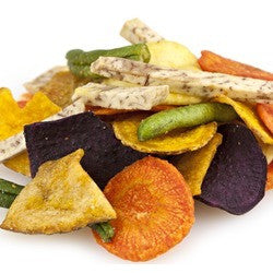 Crisp Vegetable Chips