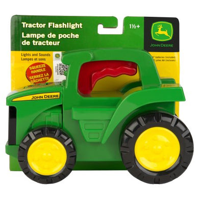 Tractor Flashlight