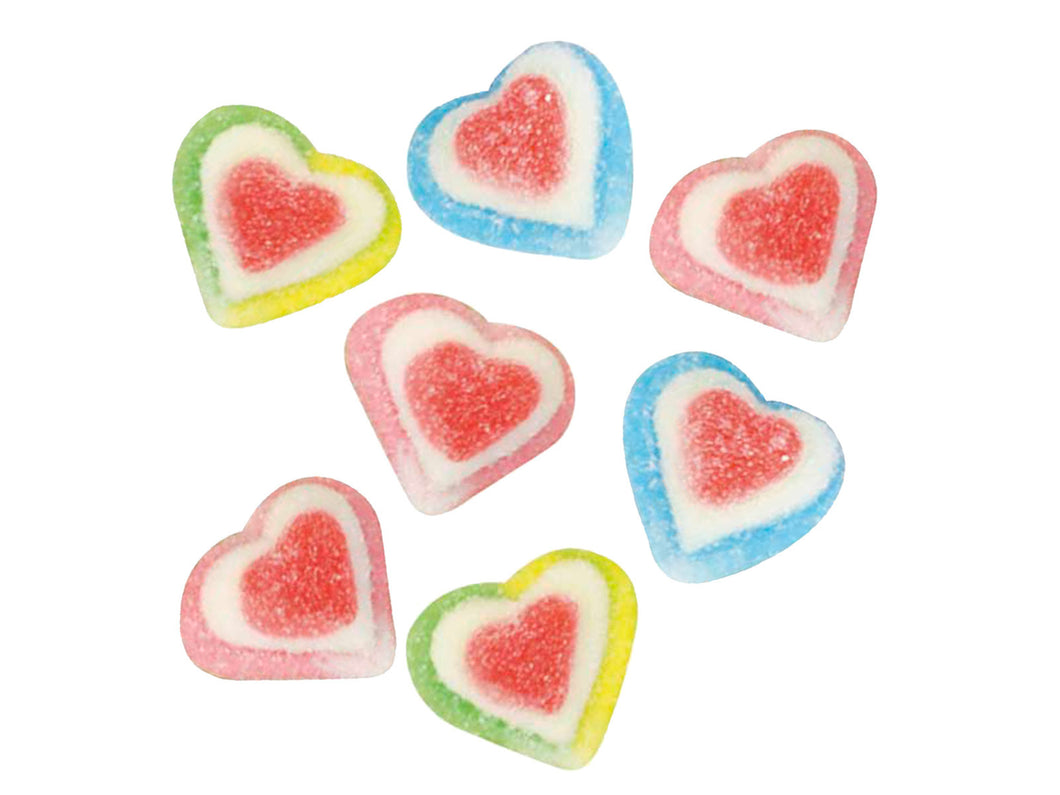 Gummi Triple Hearts (10%) OFF