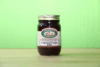No Sugar Added Concord Grape Jelly