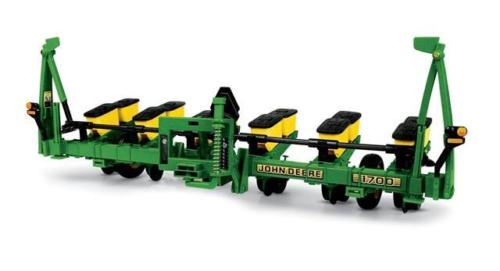 John Deere 1997 1700 Rigid Planter