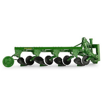 John Deere 4-Bottom Plow