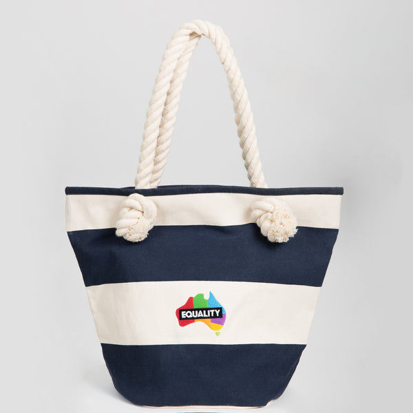 Equality Beach Bag