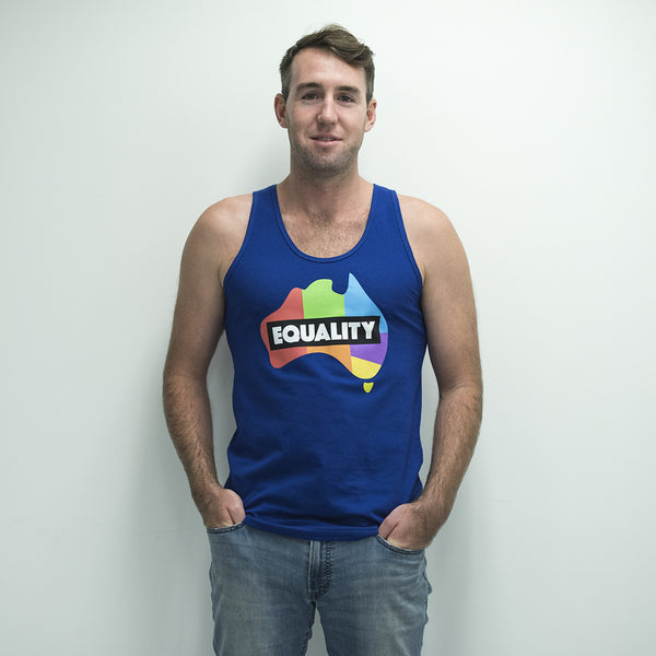 Equality Singlet