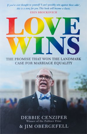 Love Wins (Book)