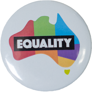 Equality Badge