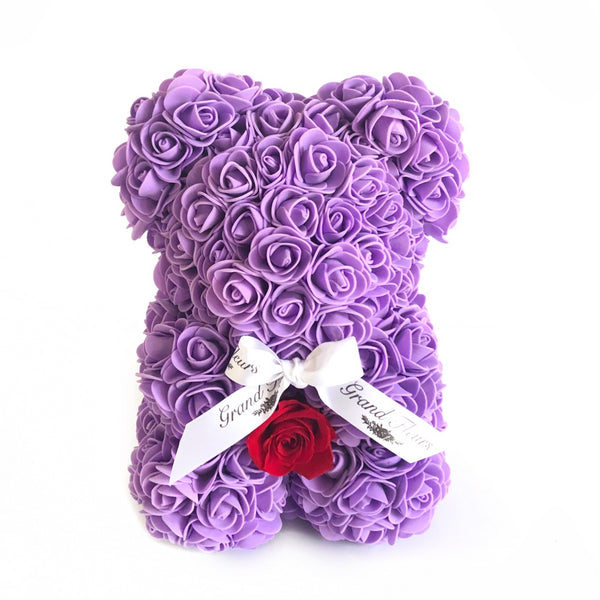 Purple Baby Bear Special