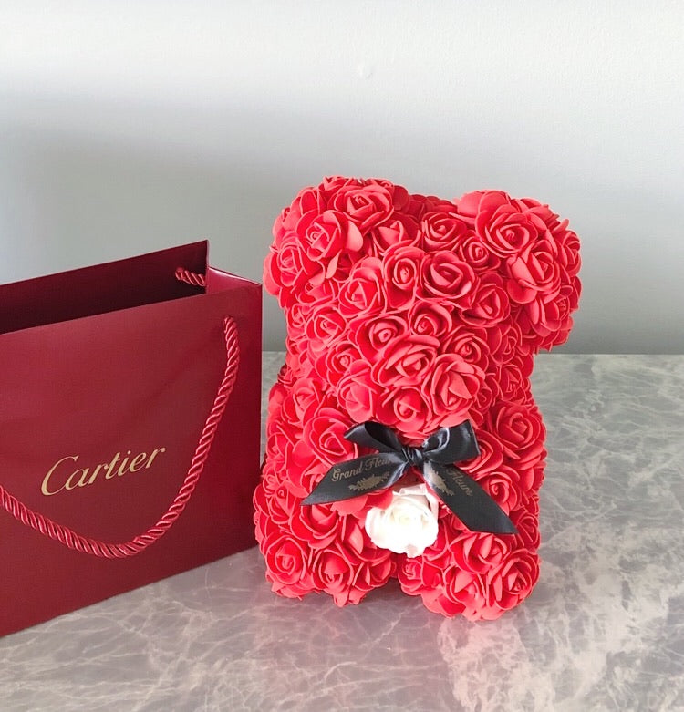 Red Baby Bear Mother's Day Special